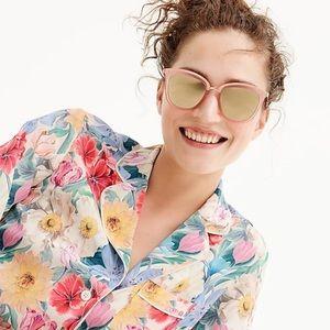 Le Specs® for J.Crew caliente sunglasses